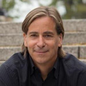 Brant Cooper (Author The Lean Entrepreneur)