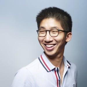 Brian Wong (Kiip)