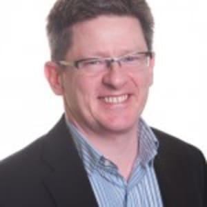 Brian Caulfield (Partner, DFJ Esprit)