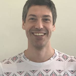 Startup Grind Bali with Bryan Stewart ( OUTPOST-Asia)