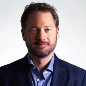 Bryan Johnson (Braintree & OS Fund)
