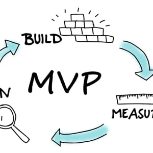 MVP Hacks-  How to successfully go from Idea to MVP (Minimal Viable Product)