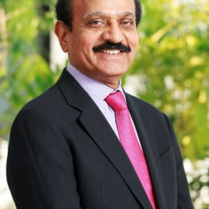 This Entrepreneurs' Day with BVR Mohan Reddy Founder, Cyient