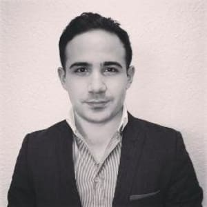 Hector Cardenas (CEO & co-founder @ Conekta)