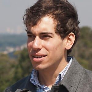Caio Bonatto (Tecverde)