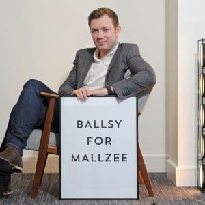 Cally Russell (Mallzee)