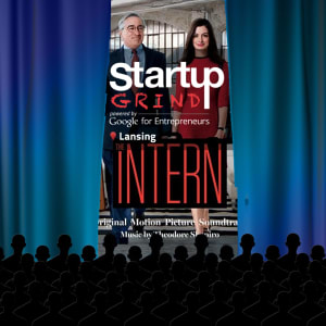 Cancelled - The Intern (Movie Screening)