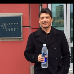Carlos Sandoval (Centro Médico)