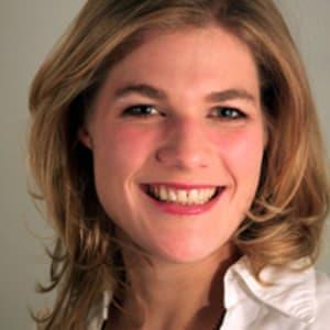 Catharina van Delden (Co-Founder & CEO innosabi)