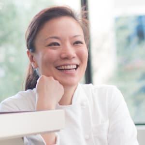 Chef Shirley Chung (TWENTY EIGHT Restaurant)