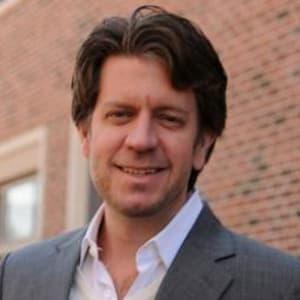 Chip Paucek (2U, HookedOnPhonics)