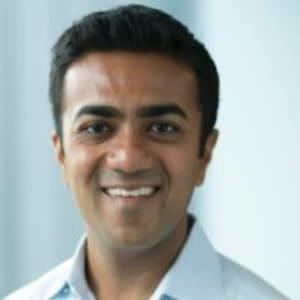 Chirag Chotalia (Pritzker Group VC)