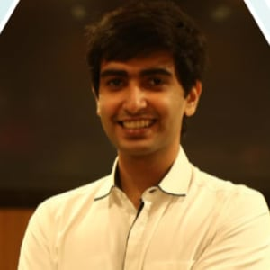 Fireside Chat with Chiranjeev Anand (Lead Angels)