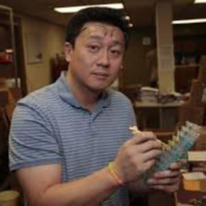 Choon Ng (Rainbow Loom Inventor)