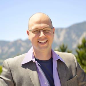 Christian Vanek (CEO of SurveyGizmo)