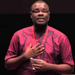 We are hosting Chude Jideonwo (RED Africa)