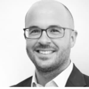 Christopher Thomas CEO/Co-Founder (Eureeca)