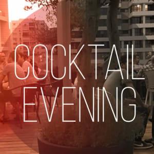 Cocktail Event (Startup Grind)