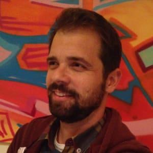 Cody Simms (Managing Director, Techstars)