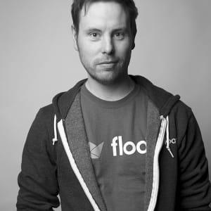 Colin Hewitt (FloatApp)