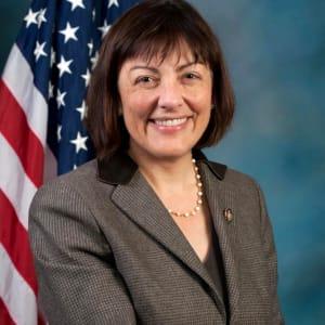 Congresswoman Suzan DelBene (Drugstore.com)