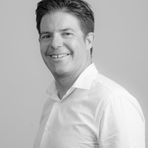 Timo Buetefisch (CEO & Founder @ Cooltra)