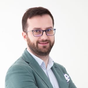 """""""The Role of Marketing in a Startup"""" with Cristian Ignat, Co-Founder & CEO Aggranda, CEO Canopy"""
