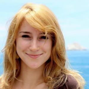 Cristina Randall CCO & Co-Founder (@ Conekta.io)