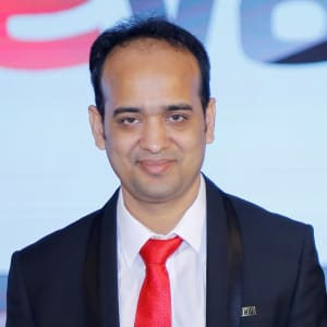 """Session on """"Need to Start"""" with Muhammad Rassel, Founder and CEO, Evaly"""