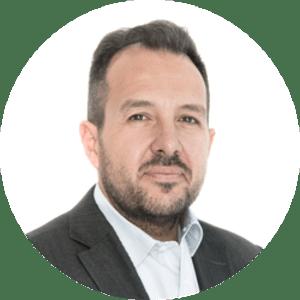 Stavros Drakoularakos (24MEDIA Holdings)