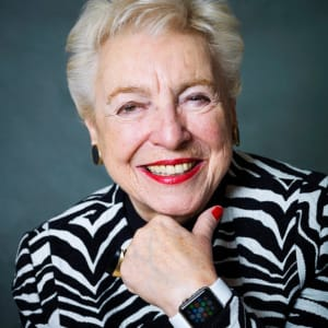 Entrepreneur Turned Ardent Philanthropist, Pioneering Foundations. The Dame Stephanie Story