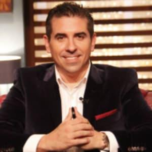 Damian Lopo (Santa Maria Investments)