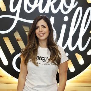 Goiko Grill: We Make Burgers – We Cook Stories