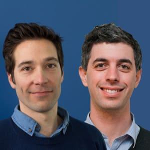 Danny Gorog and Eytan Lenko (Outware Mobile)