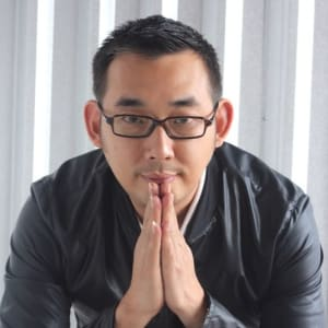 Danny Oei Wirianto (CEO of Mindtalk.com)