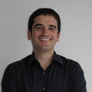 David Tomàs (Cyberclick)