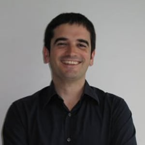 David Tomas - Founder & CEO (cyberclick)