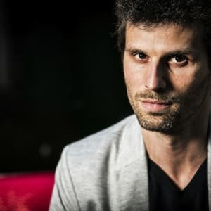 Davide Morelli (BioBeats)