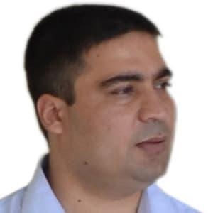 Noorullah Daudzai (Daudzai Group of Companies)