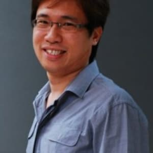 Dennis Goh (Co-Founder of HungryGoWhere)