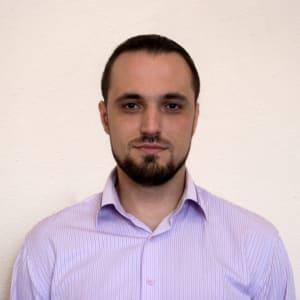Dennis Turpitka (Apriorit)