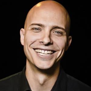 Derek Anderson (Founder & CEO, Startup Grind)