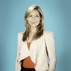 Desiree Vargas Wrigley (GiveForward)