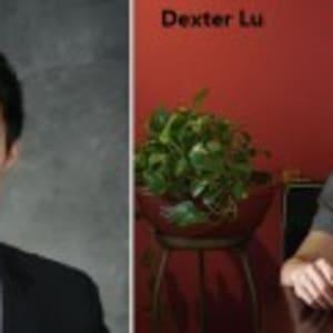 Dexter Lu and Martin Li (Kuaidi, Uber)