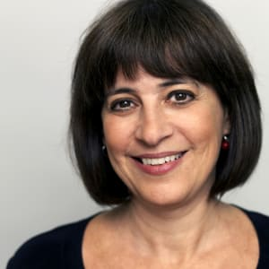 Diane Hessan (Former CEO Startup Institute / Founder Communispace)