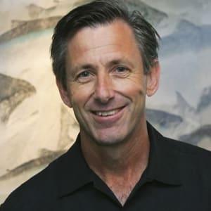 Startup Grind hosts Jim Donald, Retired Starbucks CEO/President