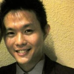 Douglas Gan (Co-Founder at VanityTrove.com)