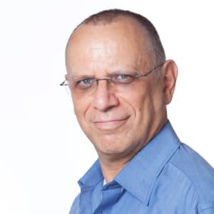 Dov Moran (Comigo)