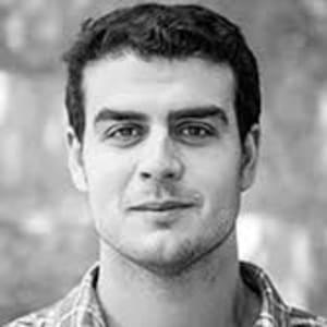 Fireside chat with Alejandro de León (Bluemove, Ánima Ventures)