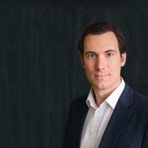 Dr. Christopher Oster (Clark)